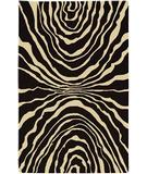 RugStudio presents Surya Studio SR-140 Black Hand-Tufted, Good Quality Area Rug