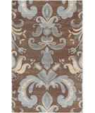 RugStudio presents Rugstudio Sample Sale 34745R Hand-Tufted, Good Quality Area Rug