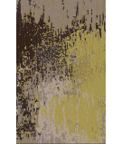 RugStudio presents Surya Serenade SRD-2002 Gold Hand-Tufted, Good Quality Area Rug