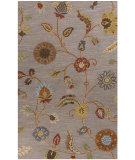 RugStudio presents Surya Sprout Srt-2001 Light Gray Hand-Tufted, Good Quality Area Rug
