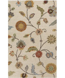 RugStudio presents Surya Sprout Srt-2002 Taupe Hand-Tufted, Good Quality Area Rug