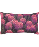 RugStudio presents Surya Pillows ST-098 Eggplant/Pink