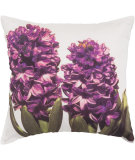 RugStudio presents Surya Pillows ST-102 Purple