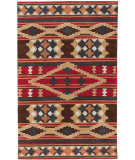 RugStudio presents Surya Sante Fe STF-4003 Hand-Tufted, Good Quality Area Rug