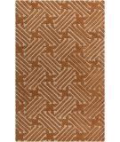 RugStudio presents Surya Stamped STM-811 Neutral Hand-Tufted, Good Quality Area Rug