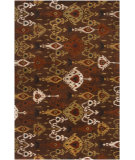 RugStudio presents Surya Surroundings SUR-1010 Russet Hand-Tufted, Good Quality Area Rug