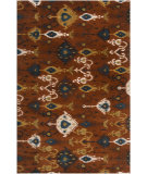 RugStudio presents Surya Surroundings SUR-1011 Peanut Butter Hand-Tufted, Good Quality Area Rug