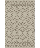 RugStudio presents Surya Tasman TAS-4502 Light Gray / Green Woven Area Rug