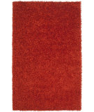 RugStudio presents Rugstudio Sample Sale 57357R Orange-Red Area Rug