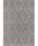 RugStudio presents Surya Terran TER-1000 Light Gray Hand-Knotted, Best Quality Area Rug