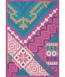 RugStudio presents Surya Tigris Tgr-5000 Eggplant Hand-Tufted, Best Quality Area Rug