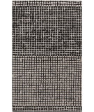 RugStudio presents Surya Theory THY-5000 Black / Ivory Hand-Tufted, Good Quality Area Rug