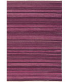 RugStudio presents Surya Tibet TIB-4000 Orange / Violet (purple) / Neutral Area Rug