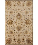 RugStudio presents Surya Tinley Tin-4006 Chocolate Hand-Tufted, Good Quality Area Rug