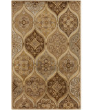 RugStudio presents Surya Tinley Tin-4007 Lime Hand-Tufted, Good Quality Area Rug