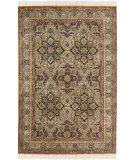 RugStudio presents Surya Taj Mahal Tj-11 Cream Hand-Knotted, Best Quality Area Rug