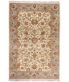 RugStudio presents Surya Taj Mahal TJ-1123 Hand-Knotted, Best Quality Area Rug