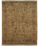 RugStudio presents Surya Taj Mahal Tj-40 Beige Hand-Knotted, Best Quality Area Rug