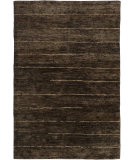 RugStudio presents Rugstudio Sample Sale 57371R Espresso Woven Area Rug