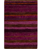 RugStudio presents Surya Trinidad TND-1152 Violet (purple) Sisal/Seagrass/Jute Area Rug