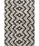 RugStudio presents Surya Trail Trl-1132 Black Woven Area Rug