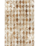 RugStudio presents Surya Trail Trl-1134 Beige Area Rug