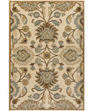 RugStudio presents Surya Tatil Ttl-1012 Machine Woven, Good Quality Area Rug