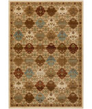 RugStudio presents Surya Tatil Ttl-1018 Chocolate Machine Woven, Good Quality Area Rug