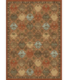 RugStudio presents Surya Tatil Ttl-1019 Chocolate Machine Woven, Good Quality Area Rug