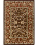 RugStudio presents Surya Tatil Ttl-1020 Chocolate Machine Woven, Good Quality Area Rug