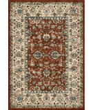 RugStudio presents Surya Tatil Ttl-1021 Chocolate Machine Woven, Good Quality Area Rug