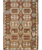 RugStudio presents Surya Tatil Ttl-1025 Chocolate Machine Woven, Good Quality Area Rug