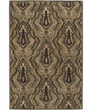 RugStudio presents Surya Universal UNI-1003 Army Green Hand-Tufted, Good Quality Area Rug