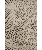 RugStudio presents Rugstudio Sample Sale 57384R Espresso Hand-Tufted, Good Quality Area Rug