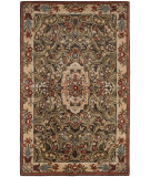 RugStudio presents Surya Universal UNI-1014 Parchment Hand-Tufted, Good Quality Area Rug