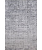 RugStudio presents Surya Vanderbilt VAN-1000 Neutral / Blue Hand-Knotted, Good Quality Area Rug