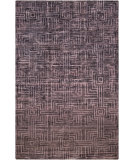 RugStudio presents Surya Vanderbilt VAN-1001 Violet (purple) Hand-Knotted, Good Quality Area Rug