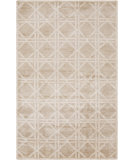 RugStudio presents Surya Vanderbilt VAN-1003 Neutral / Green Area Rug