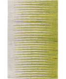 RugStudio presents Surya Vibe Vib-1000 Lime Woven Area Rug