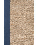RugStudio presents Surya Village VIL-6008 Midnight Blue Woven Area Rug