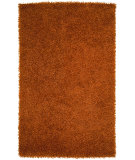 RugStudio presents Surya Vivid Viv-804 Rust Area Rug