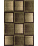 RugStudio presents Surya Ventura VNT-7005 Chocolate Machine Woven, Good Quality Area Rug
