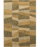 RugStudio presents Surya Ventura VNT-7017 Green / Neutral Machine Woven, Good Quality Area Rug