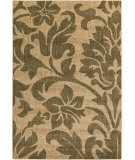 RugStudio presents Surya Ventura VNT-7028 Green / Neutral Machine Woven, Good Quality Area Rug