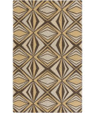 RugStudio presents Surya Voyages VOY-57 Flat-Woven Area Rug