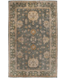 RugStudio presents Surya Vintage VTG-5209 Peacock Green Hand-Tufted, Good Quality Area Rug
