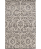 RugStudio presents Surya Vintage VTG-5218 Ivory Hand-Tufted, Good Quality Area Rug