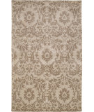 RugStudio presents Surya Vintage VTG-5219 Parchment Hand-Tufted, Good Quality Area Rug