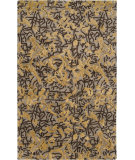 RugStudio presents Surya Vintage VTG-5220 Pussywillow Gray Hand-Tufted, Good Quality Area Rug