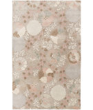 RugStudio presents Surya Vintage Vtg-5242 Ivory Hand-Tufted, Good Quality Area Rug